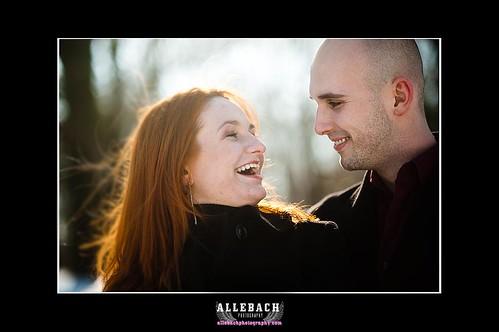 Engaged Photography