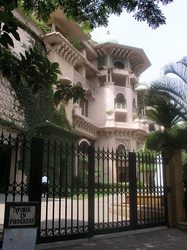 Leela Palace 1