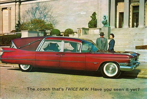 1959 Superior-Cadillac Crown Royale 
