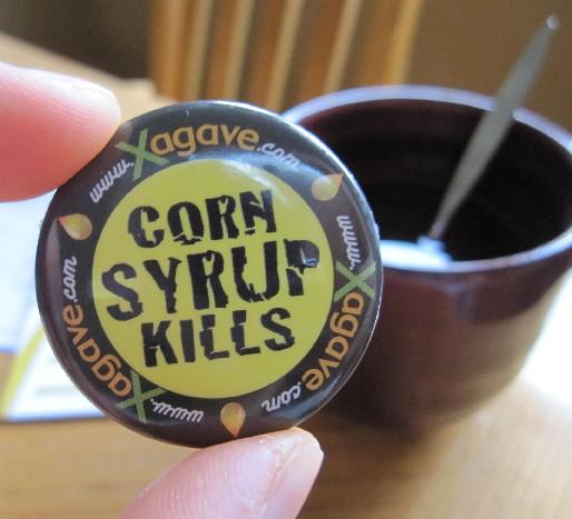 Corn Syrup Kills
