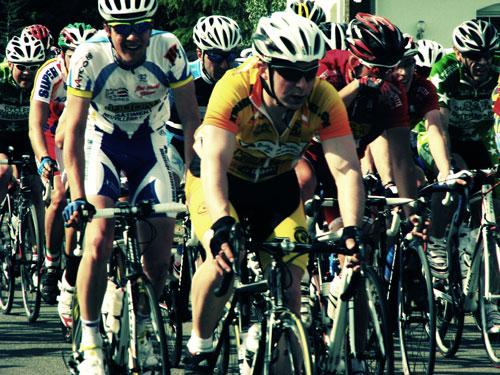 Cycling Race 2010