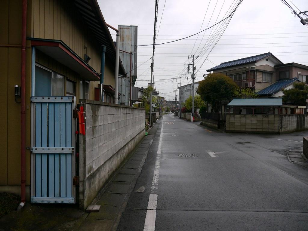 Oyama Street