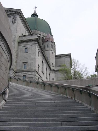 st joseph staircase