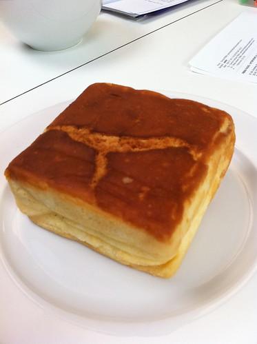 dream sponge