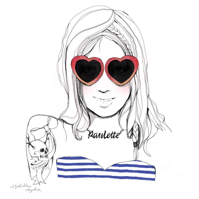 avatar Paulette