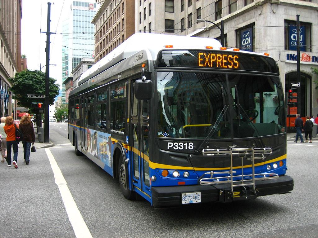 3318: Express