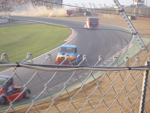 Truck Racing 18