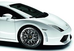 2009 Lamborghini Gallardo LP560-4 2