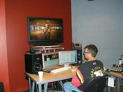 LifeChurch.TV video editing suite