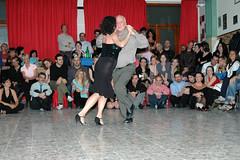 Tangoy, esibizione di Tete e Remon (rogimmi) Tags: italia milano danza tango ballo tangoargentino argentino milonga esibizione tangoy