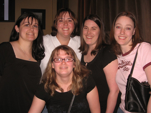 class reunion-girls 1