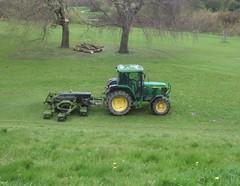 tractor johndeere