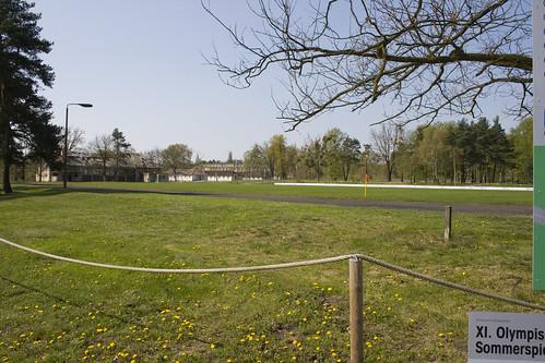 Olympisches Dorf von 1936
