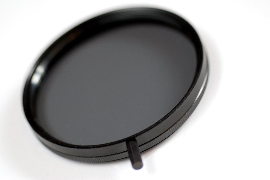 Circular Polarizing Filter