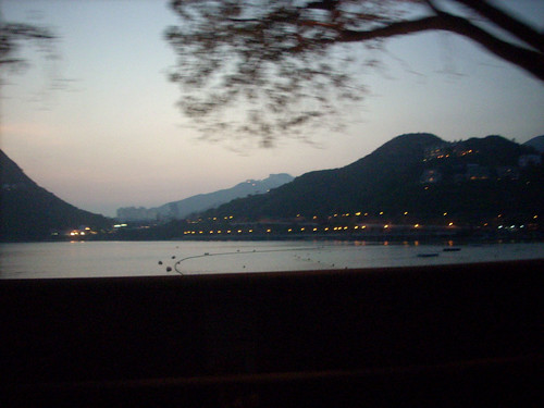 HONG KONG 6771