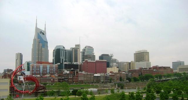 <b>Nashville Skyline</b>