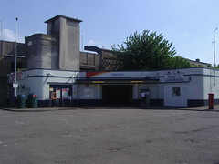 Picture of Tolworth Station
