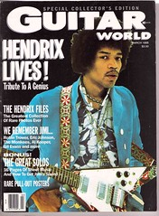 JimiGW-Cover 3-88 Guitar World,  HENDRIX LIVES!: THE UNPUBLISHED HENDRIX, VOL. II (Doctor Noe) Tags: music rock guitar guitars blues fender hendrix guitarhero jimi jimihendrix fenderstratocaster rockandroll leofender guitarworld fenderguitar doctornoe noegold noemedia noemediadotnet noetheg sonsboysguitarworld guitarworldcharvel noegold