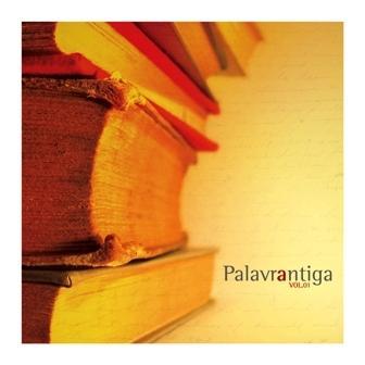PalavrAntiga - Volume 01 2008