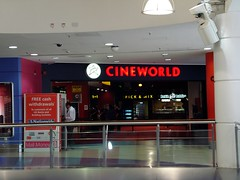 Picture of Cineworld Wood Green