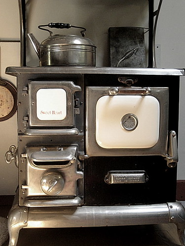 stove from Elmira Ontario | Flickr - Photo Sharing!