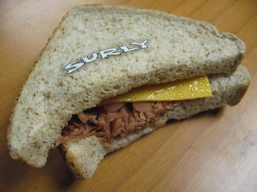 Surly Sandwich
