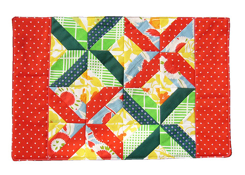 Patchwork Placemat