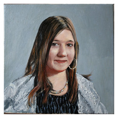 Sinead, Portrait by M.Beek 2008 (Martin Beek) Tags: portrait art painting portraiture oil catalogue facets artworks oldwork 12x12 originalwork mybackpages martinbeek artworkinprogress artandphotography yourmasterpaintings paintingsbymartinbeek martinbeek portraitsandlifepainting originalartworkbymmeek alifeinart photographyandpainting exhibitionatstlukes portraitexhibition paintingsfrom2008 bymartinbeek photographicinfluence thecamraandtheartist thecameraandtheartist theinfluenceofphotography martinbeekart martinbeekportraits martinbeeksportraits martinbeeksworks art19802010 portraitsbymartinbeek
