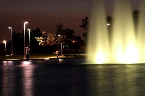Cerritos Park
