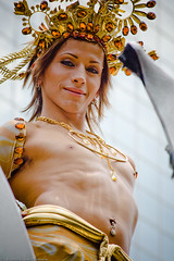 Marcha Lésbico Gay-149 (HippolyteBayard) Tags: dflickrdflickr280608marchalésbicogaydiversidadsexual