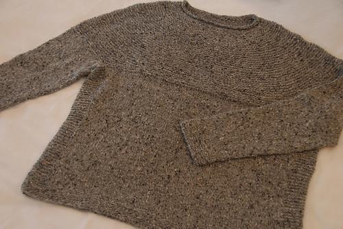 Cobblestone Pullover