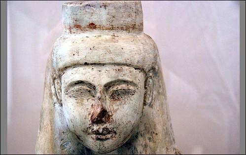 2008_0610_160300AA Egyptian Museum, Turin por Hans Ollermann.