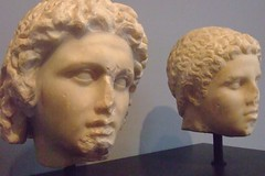 Alexander the Great and his Beloved Companion ...