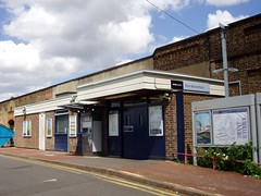 Picture of New Beckenham Station