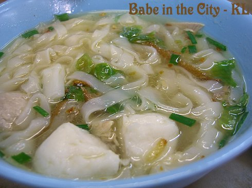 Kek Seng's Koay Teow Tng