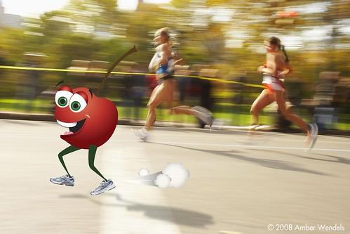 Cherry Runner