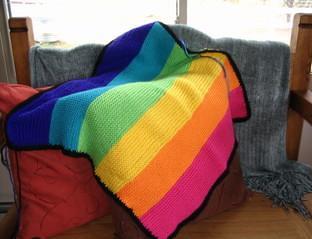 Neon Rainbow Complete