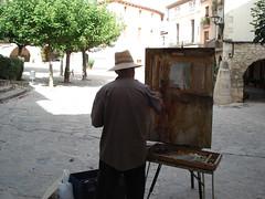 XI Concurs de pintura ràpida