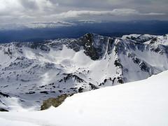 Monte Corvo da Prato Selva (Antonio Palermi) Tags: scialpinismo gransasso montecorvo pratoselva