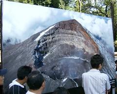 Crater del popo
