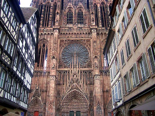 Cathedral de Strasbourg