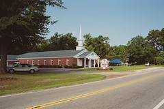Effingham Presbyterian Church