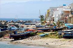 Küste von Messina