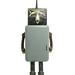 Transformer by nerdbots