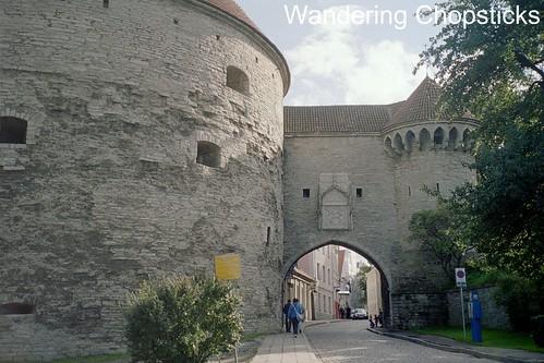 Tallinn - Estonia 32