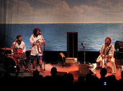 Eddie Vedder, NYC (riotonsunset) Tags: nyc summer rock concert solo eddievedder liamfinn unitedpalacetheatre elizajanebarnes mickarieta