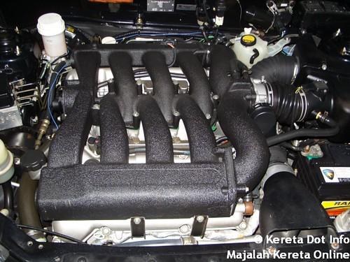 proton v6 engine