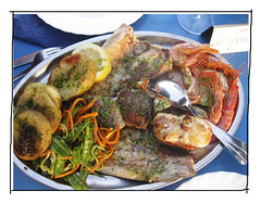 Formentera (Mürfila) Tags: food fish comida pescado formentera murfila mürfila