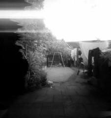 Scanner Cam Garden