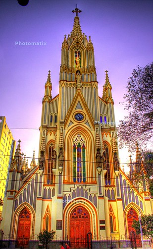 IMG_9105_6_7 Basilica de Lourdes - Belo Horizonte/MG Brasil